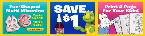 Treehouse Vitamins coupons