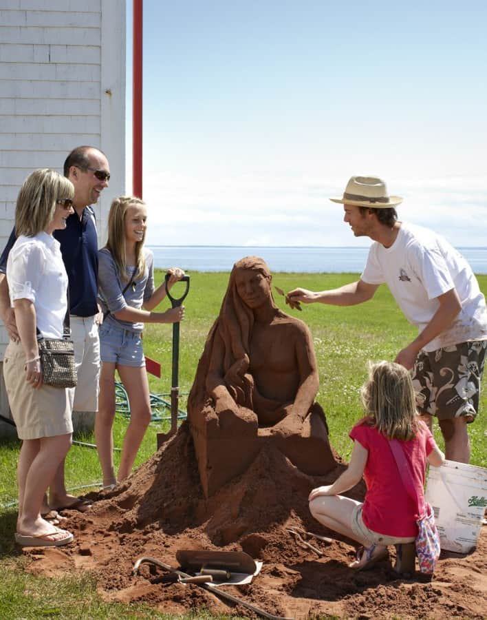 Visit Prince Edward Island