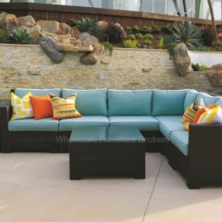 Get Ready for Summer with Outdoor Furniture!