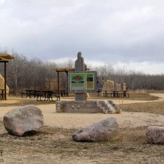 Narcisse Snake Dens ~ A Hidden Manitoba Experience