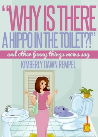 funny things moms say
