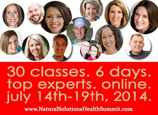 Natural Health summit