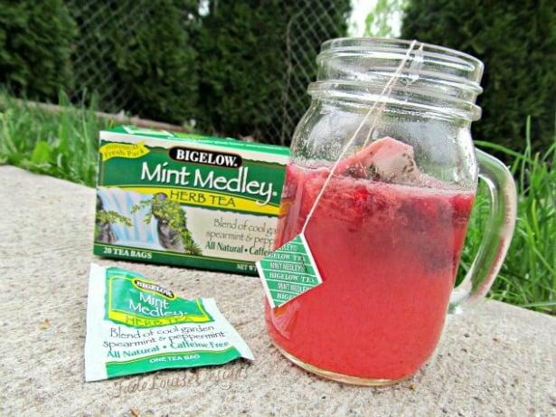 Herbal Tea 1