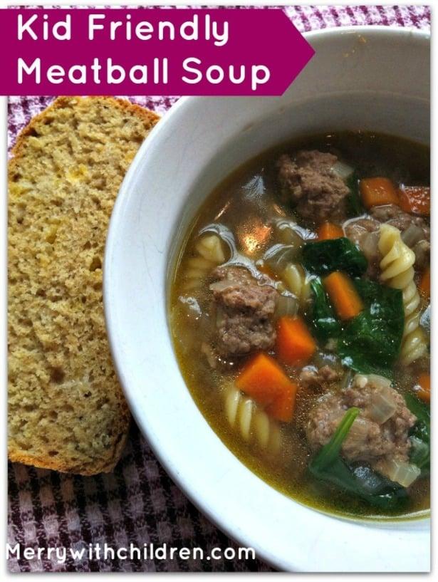 Kid-Friendly-Meatball-Soup