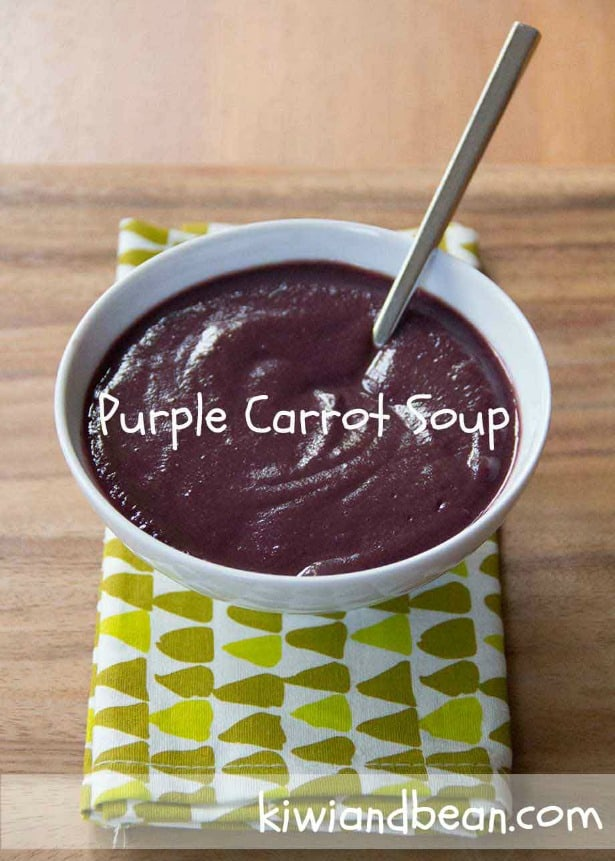 Purple-Carrot-Soup