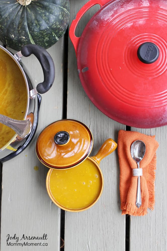 homemade-squash-soup