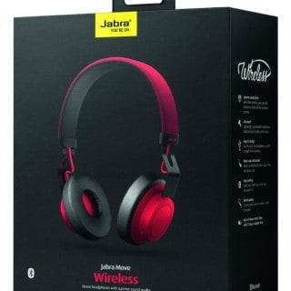 Jabra Move Wireless headphones #giveaway