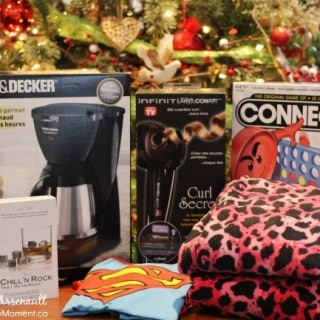 Gift Ideas Under $100 [Inspired by Target Holiday]
