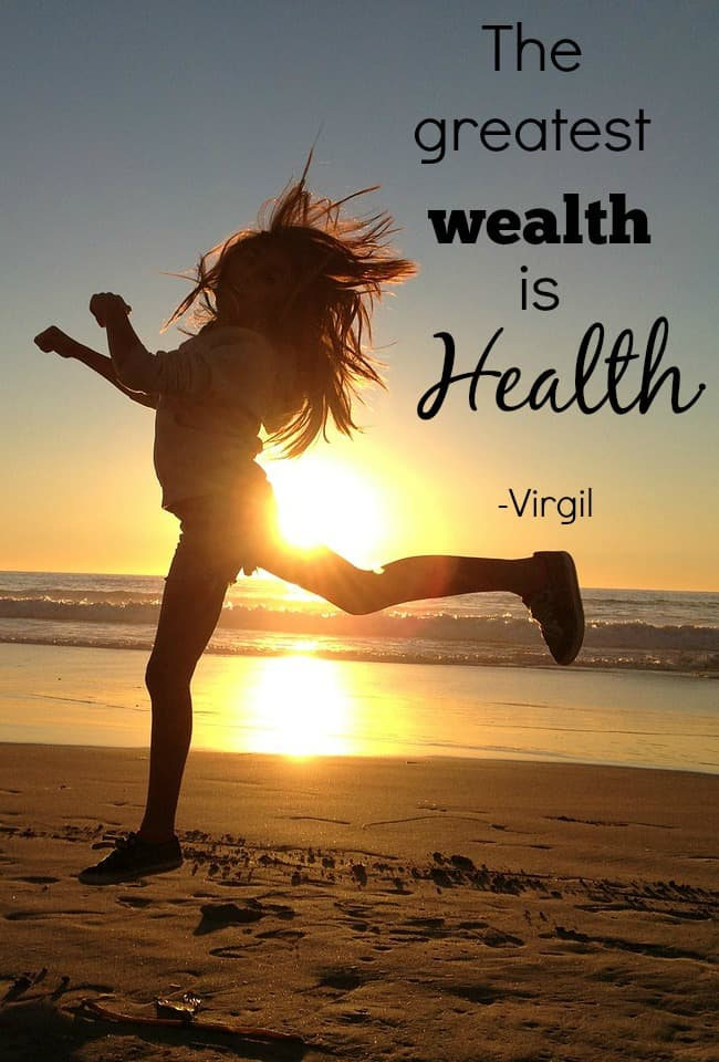 Wellness Quotes Interesting 4 Health And Wellness Quotes To Encourage For 2015