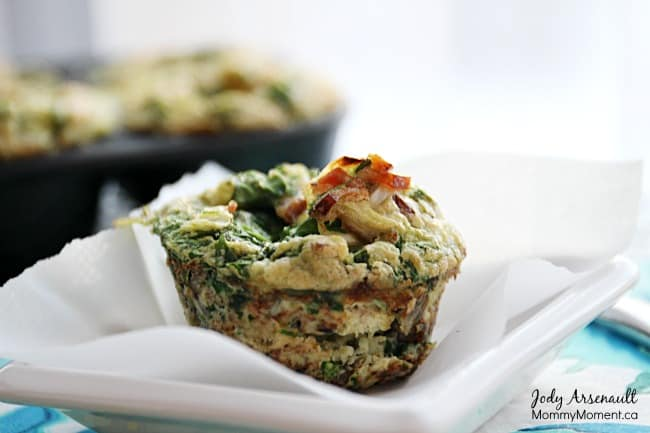 spinach-bacon-breakfast
