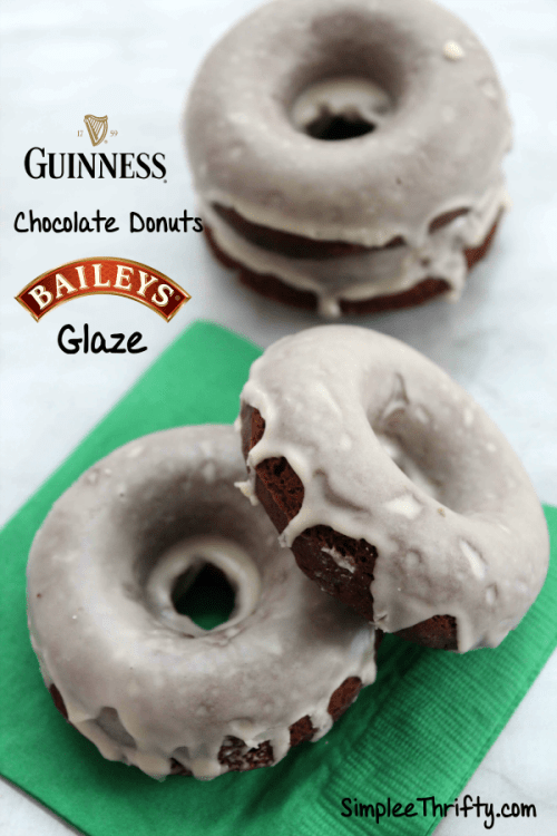 Guinness-Chocolate-Donuts-with-Baileys-Glaze