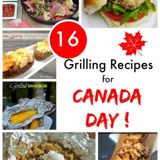 16 Grilling Recipes for Canada Day