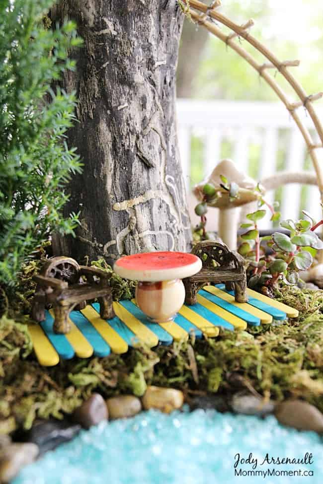 How to make a Fairy Garden affordably  Mommy Moment - Home Decorative Things