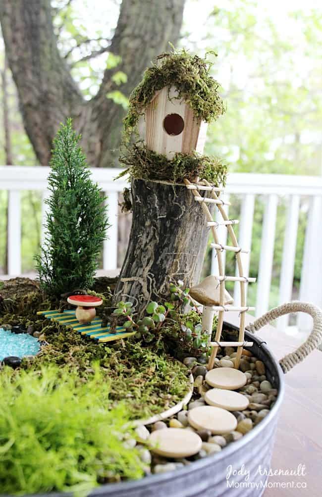 make-fairy-garden