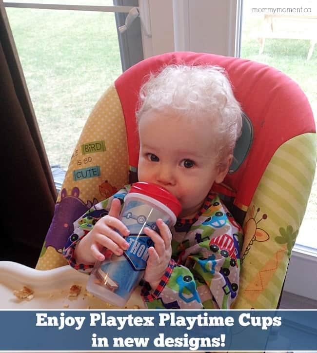 playtex playtime cup