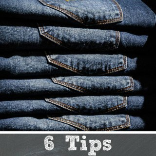 6 Tips for Back-to-School Clothes Shopping that will Save You Money! #Giveaway {CAN}