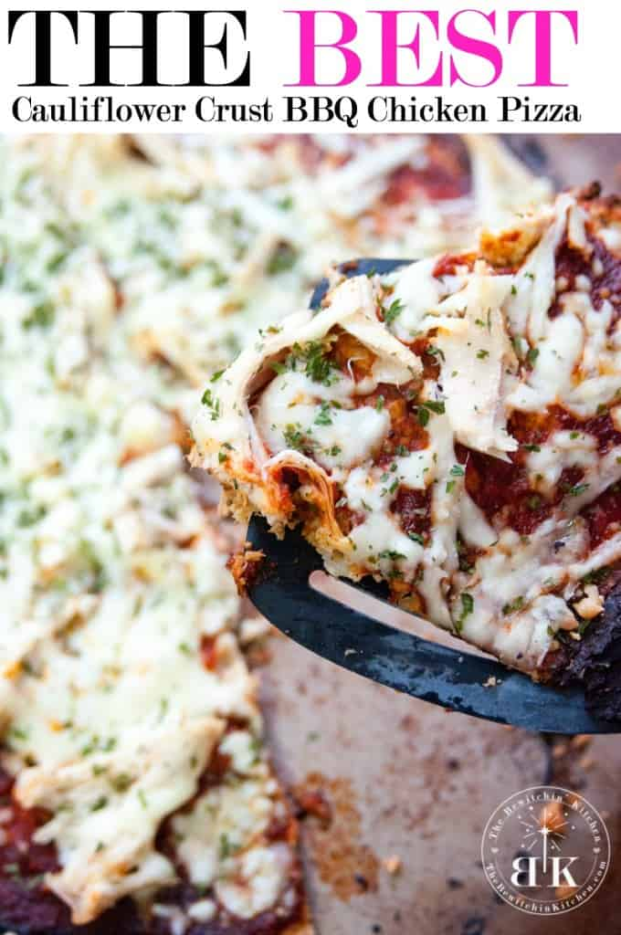 BBQ-Chicken-Cauliflower-Pizza