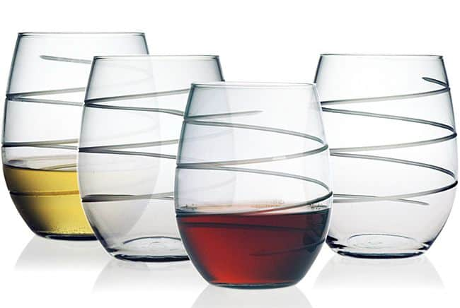 Spiral-Collection-Stemless-Wine-Glasses