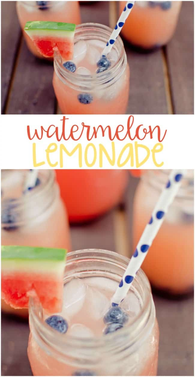 watermelon-lemonade