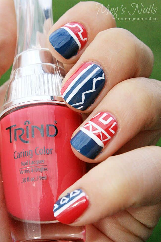 Trind Nail Lacquer