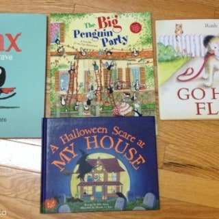 Keep Reading Alive for your Kids! #books #giveaway
