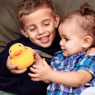 Meet the World's First Smart Duck – Edwin! #31DaysOfGifts #giveaway