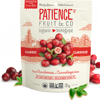 Eating Fruit on the Go with Patience Dried Fruit! #31DaysOfGifts #giveaway