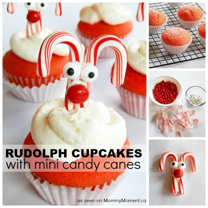 rudolph-cupcake-collage
