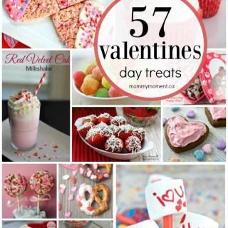 57 Valentines Day Treats