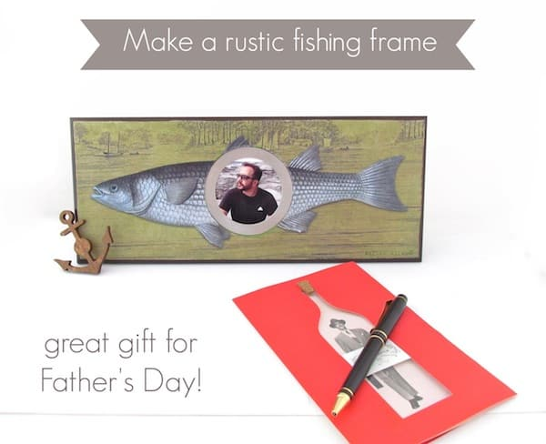 Diy Father 39 S Day Gifts For Dad Mommy Moment