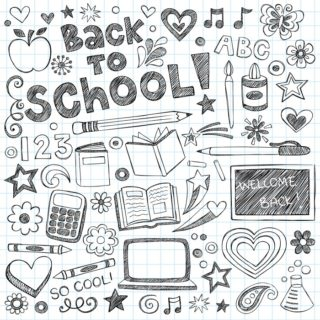 FUN TRENDS FOR BACK TO SCHOOL