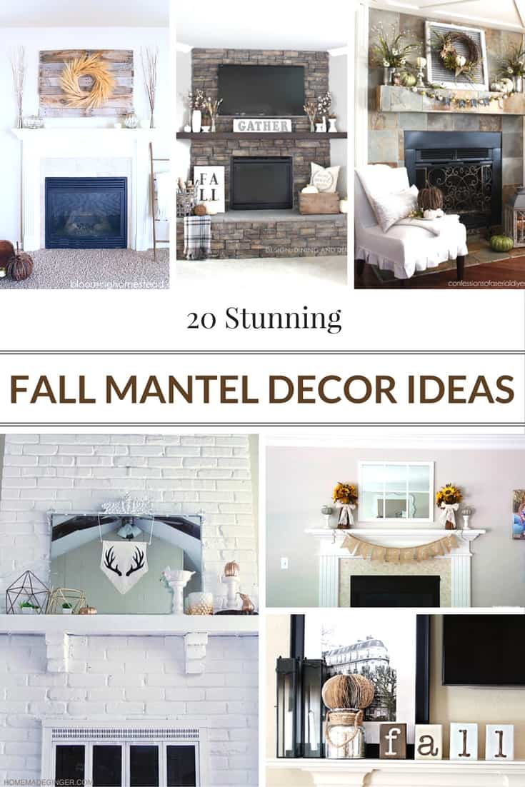 Decorate For Fall 5 Ways To Spruce Up Your Home Mommy