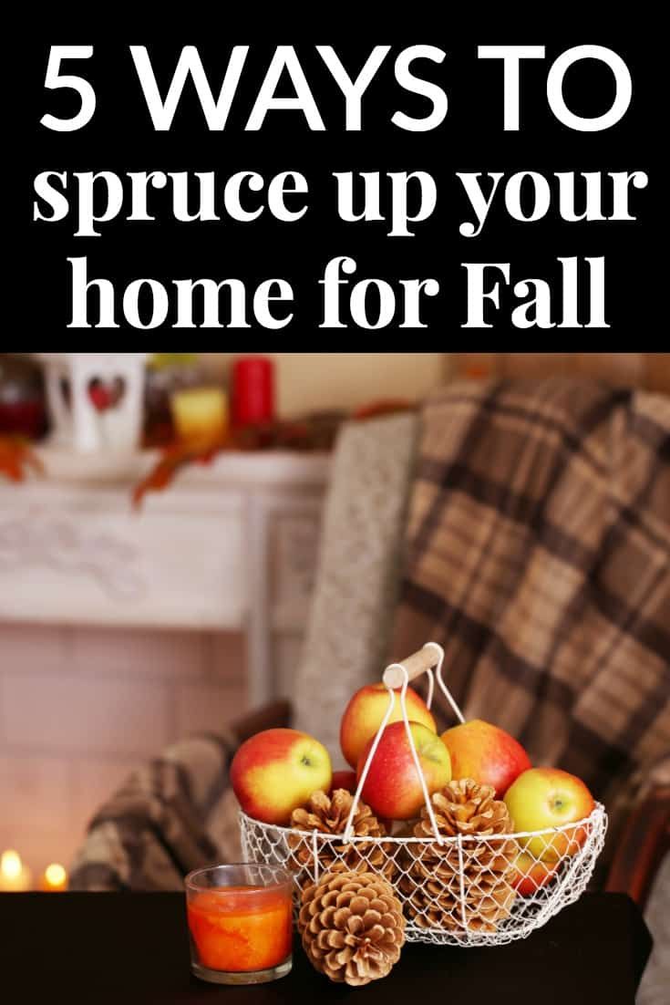 Ways to decorate your home 28 images 28 decorating tricks to brighten up your rented home i - Fall decor trends five tips to spruce up your homes ...