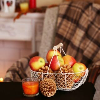 DECORATE FOR FALL – 5 WAYS TO SPRUCE UP YOUR HOME