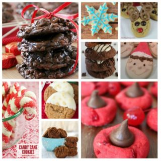 19 CHRISTMAS COOKIE RECIPES FOR A COOKIE EXCHANGE