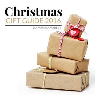 2016 CHRISTMAS GIFT GUIDE – LIVE NOW!
