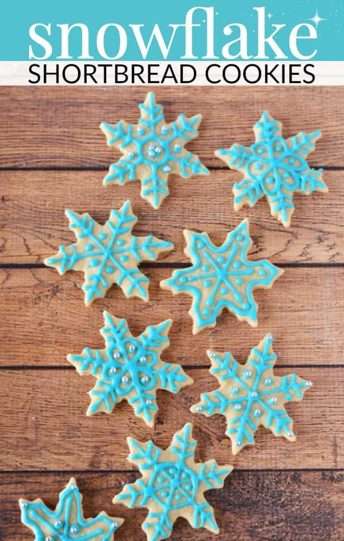 snowflake-shortbread-cookies
