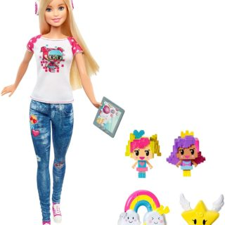 BARBIE PRIZE PACK #31DaysOfGifts