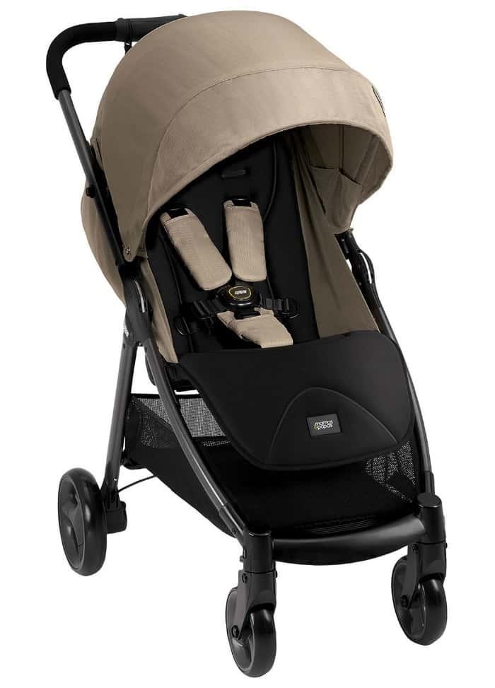 Mamas & Papas Armadillo Standard Stroller
