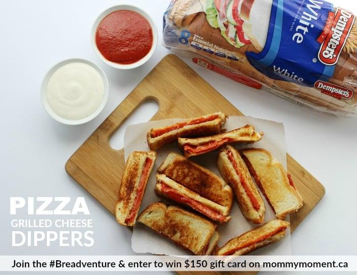 Dempster's Breadventure