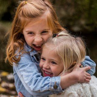 5 WAYS TO KEEP KIDS HEALTHY