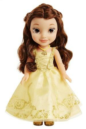 Ballroom Belle Toddler doll