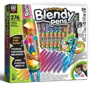 BLENDY PENS JUMBO KIT #31DAYSOFGIFTS