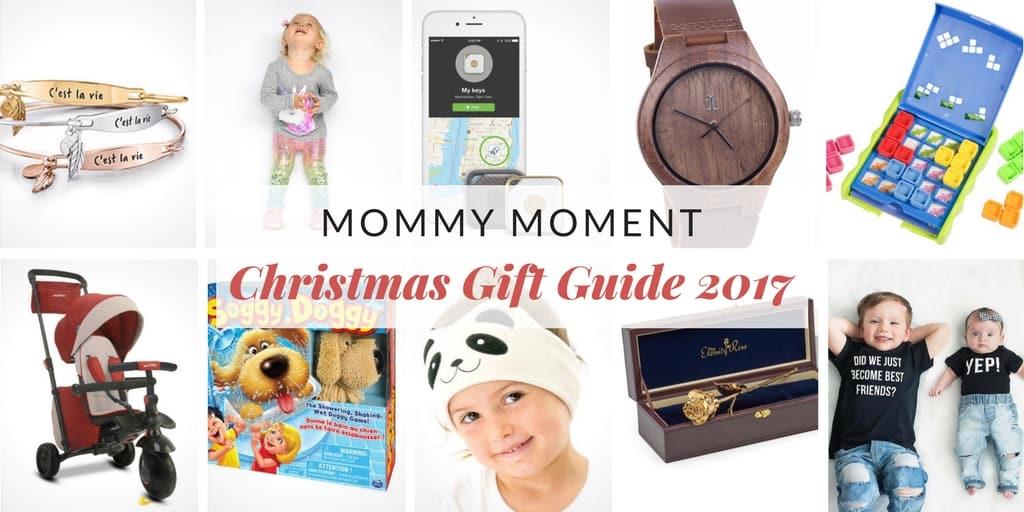 Christmas Gift Guide - Twitter