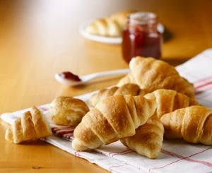 Expérience Micro Croissants
