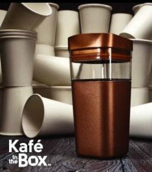 Kafe in the Box