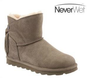 Natalia Bear Paws Boot