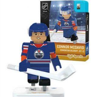 OYO Sports Connor McDavid