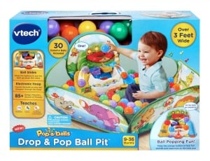 Pop-a-Balls Drop and Pop Ball Kit