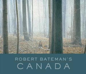 Robert Bateman's Canada